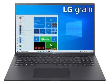 Ноутбук LG Gram 16Z90P-G Intel® Core™ i5, 16GB/512GB, 16″