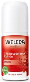 Дезодорант для женщин Weleda Pomegranate, 50 мл