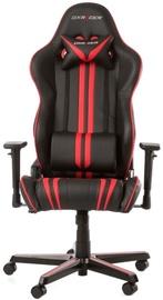 Žaidimų kėdė DXRacer Racing R9-NR Gaming Chair Black/Red
