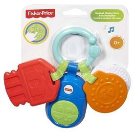 Barškutis kūdikiams Fisher price DPK28, 0+ mėn.