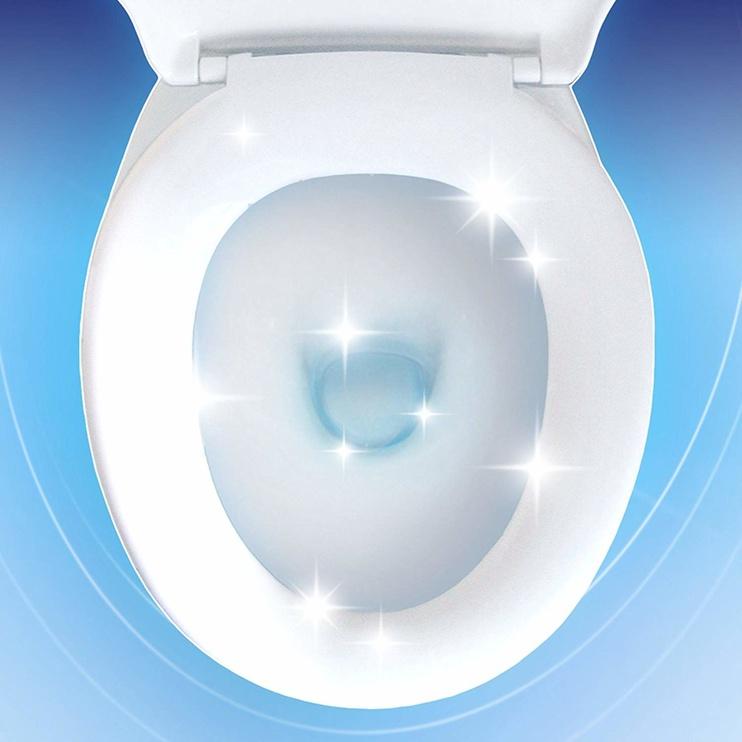 Domestos Pine Toilet Block 5pcs