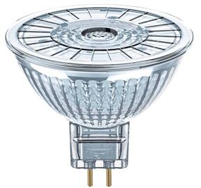 LED lempa Osram MR16, 4.6W, GU5.3, 2700K, 350lm