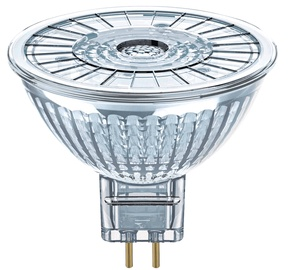 LED lempa Osram MR16, 4.6W, GU5.3, 2700K, 350lm