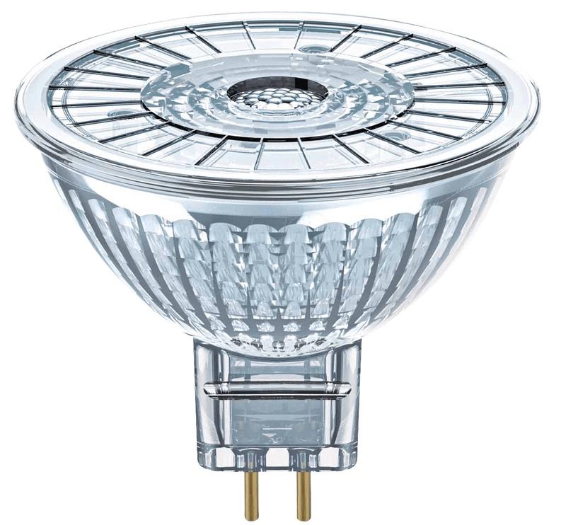 SPUL.LED STAR MR16 4.6W/827 12V GU5.3 36 (OSRAM)
