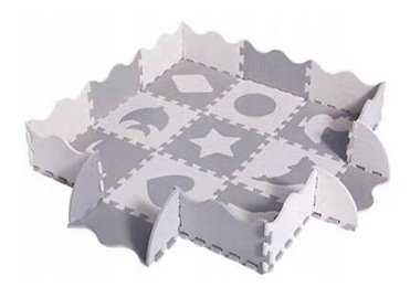Коврик-пазл Soft Puzzle, 25 шт.