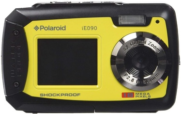 Polaroid iE090 Yellow/Black