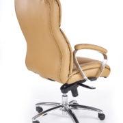 Biroja krēsls Halmar Foster Light Brown