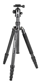 Manfrotto Element Traveller Tripod with Ball Head Black