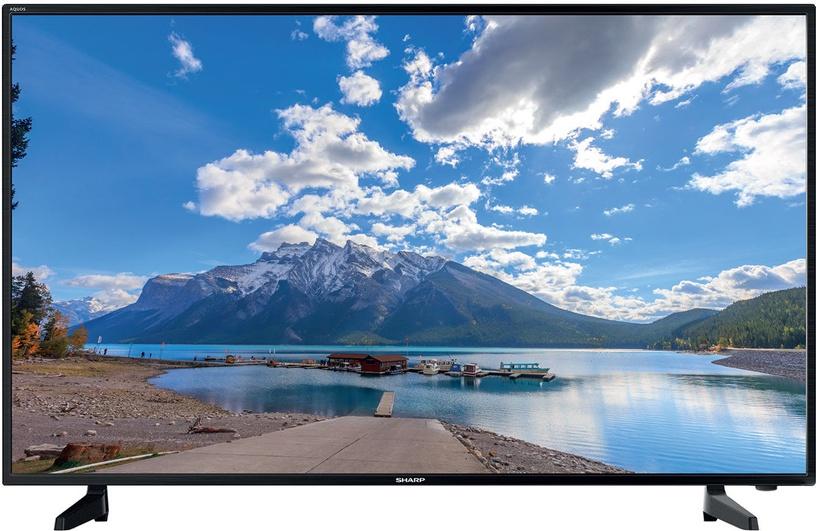 Televiisor Sharp LC-40UG7252E