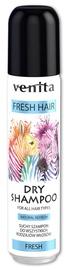 Kuivšampoon Venita Dry Shampoo 75ml Fresh