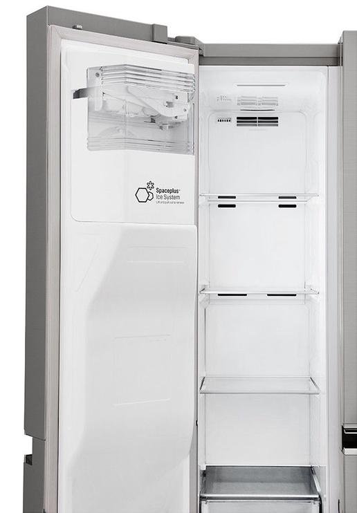 Šaldytuvas LG GSJ960PZBZ