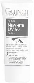 Näokreem Guinot Newhite UV 50, 30 ml