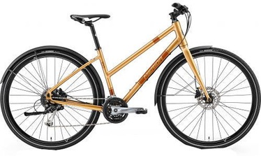 Merida Crossway Urban 100 Lady Brown
