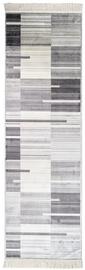 Ковер Royal Palace 14.634, коричневый/серый/многоцветный, 210 см x 67 см