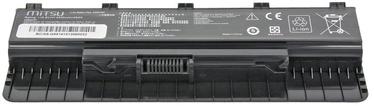 Mitsu Laptop Battery For Asus G551/G551J/G551JM 4400mAh