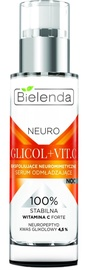 Сыворотка для лица Bielenda Neuro Glycol + Vit.C Exfoliating Night Serum, 30 мл