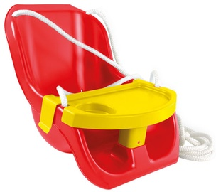 Mochtoys Swing Red/Yellow 10960