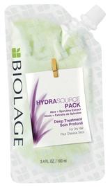 Matu maska Matrix Biolage HydraSource Deep Treatment, 100 ml