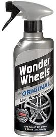 CarPlan Wonder Wheels Super Alloy Wheel Cleaner 500ml