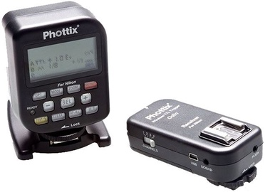 Phottix Odin TTL Flash Trigger For Nikon
