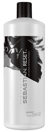 Šampūnas Sebastian Professional Reset Clarifying, 1000 ml
