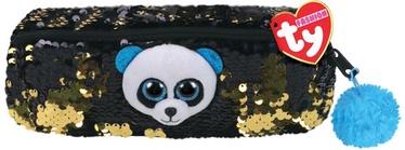 Pliiatsitops TY Bamboo the Panda, mitmevärviline