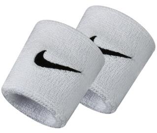 Спортивный напульсник Nike NN04101 Wristbands White