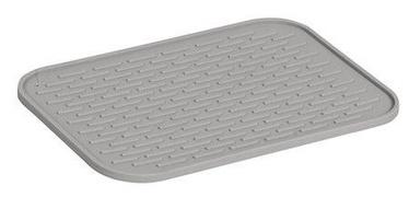 Tuckano Cooking Pad Silicone 21.5x15.5cm Graphite
