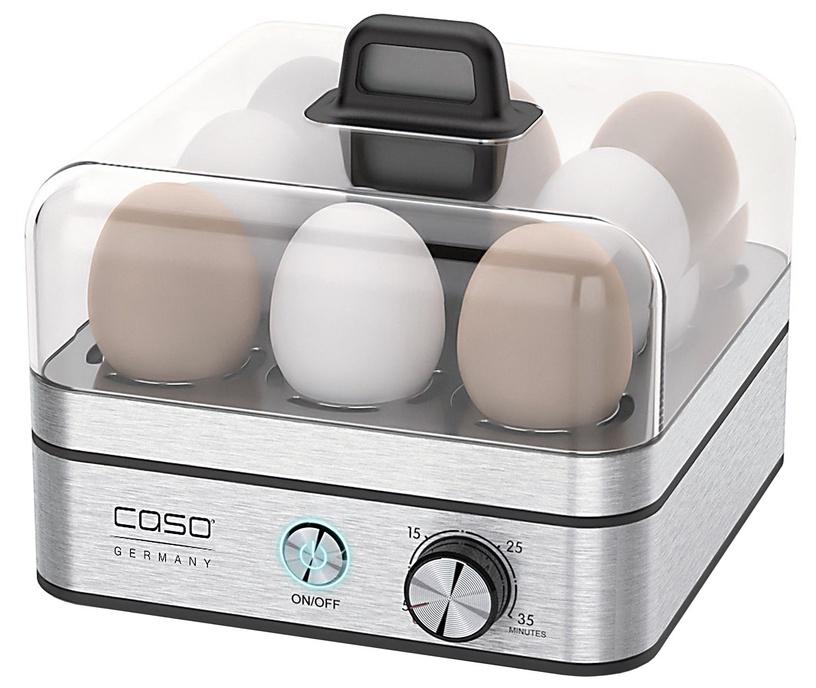 Caso E9 Electronic Egg Boiler