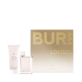 Burberry Burberry Her 2pcs Set EDP