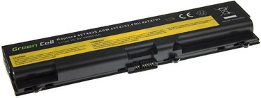 Green Cell Battery Lenovo IBM Thinkpad 410 510 4400mAh