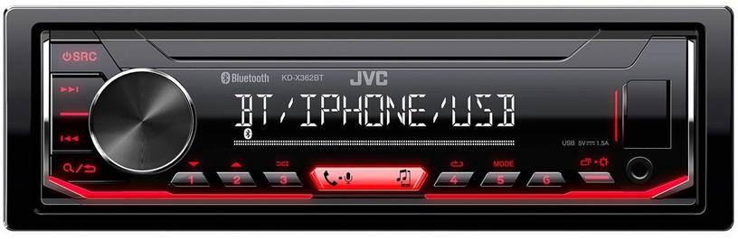 JVC KD-X362BT