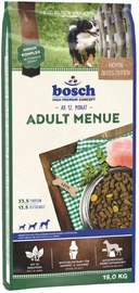 Bosch PetFood Adult Menue 15kg