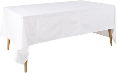 Home4you Munro 2 Tablecloth 136x220cm White
