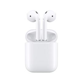 Kõrvaklapid Apple Airpods Gen.1, juhtmevabad
