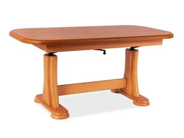 Signal Meble Artur Adjustable Table Alder