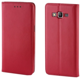 TakeMe Smart Magnetic Fix Book Case For Samsung Galaxy A20e Red