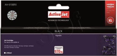 ActiveJet AH-970BRX Cartridge 240ml Black