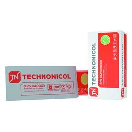 Ekstruzinis polistirenas Techonicol Carbon Prof, 50 x 580 x 1180 mm, 8 vnt.