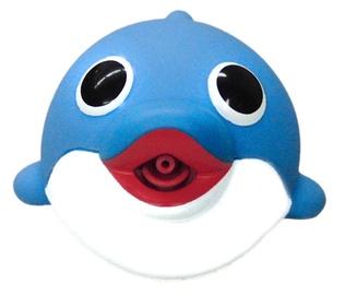 Игрушка для ванны Sankyo Toys Squirbbles Blue Dolphin