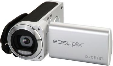 Easypix DVC5127 Trip Silver