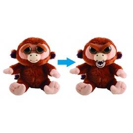 Žaislinė beždžionė Feisty Pets, 25 cm