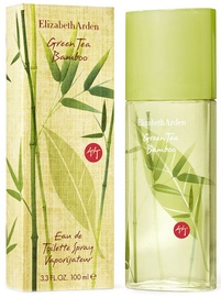 Tualetinis vanduo Elizabeth Arden Green Tea Bamboo 100ml EDT
