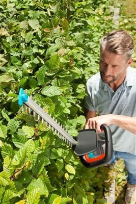 Gardena ComfortCut 600/55 Electric Hedge Shears