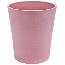 Вазон Domoletti 5906750919027, розовый