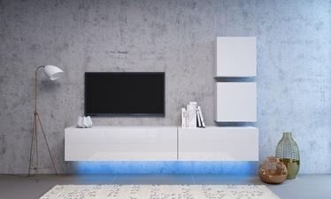 Комплект мебели для гостиной Vivaldi Meble Vivo Vivo 1, белый