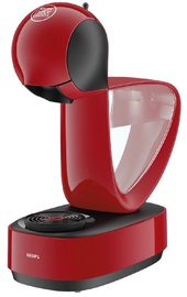 Krups Infinissima KP170531 Red