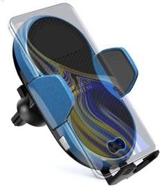 Зарядное устройство Techly Qi Wireless 108781, черный