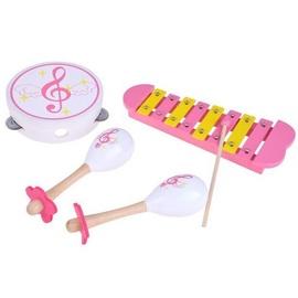 Komplekts Music Set