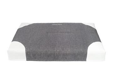 Кровать для животных Amiplay Classic, серый, 600x750 мм